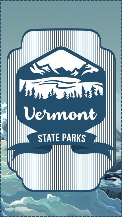 Vermont State Parks & National Parks screenshot-0