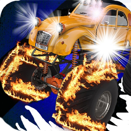 Force Monster Truck - Demolition Fight