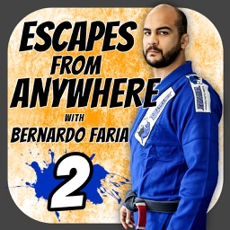 Escapes from Anywhere Part 2