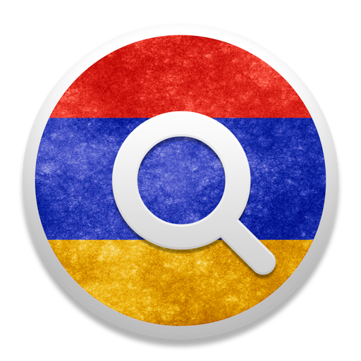 Armenian Bilingual Dictionary - by Fluo!