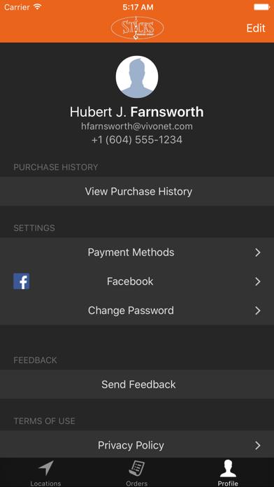Sticks Kebob ShopScreenshot of 3