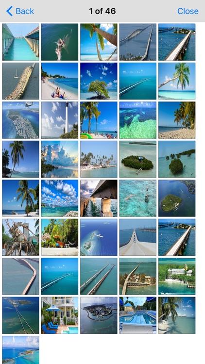 Florida Keys Island Offline Travel Guide screenshot-4