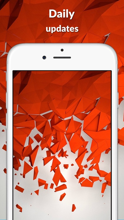 Pictures and wallpapers HD - best free designs for home and lock screens