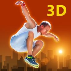 Activities of Crazy Stunt Parkour Simulator 3D Full