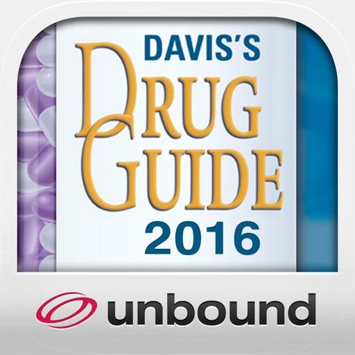Davis's Drug Guide 2016