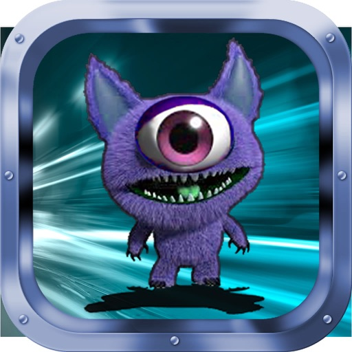 Diamond Monsters - Amazon Jewels Board icon