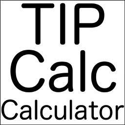 tip calculator - good, cheap