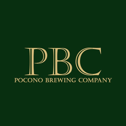 Pocono Brewing Company