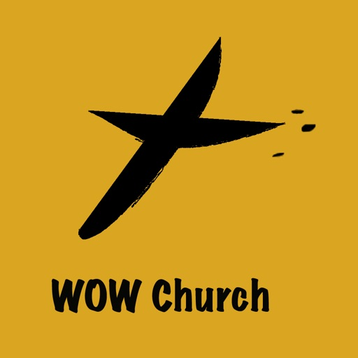 Wow Church icon
