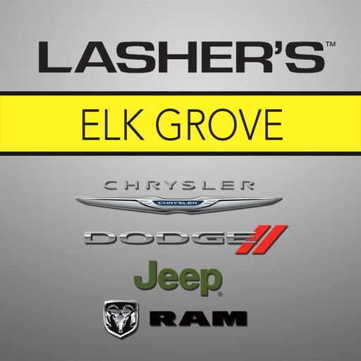 Elk Grove Dodge By Lasher Auto Group