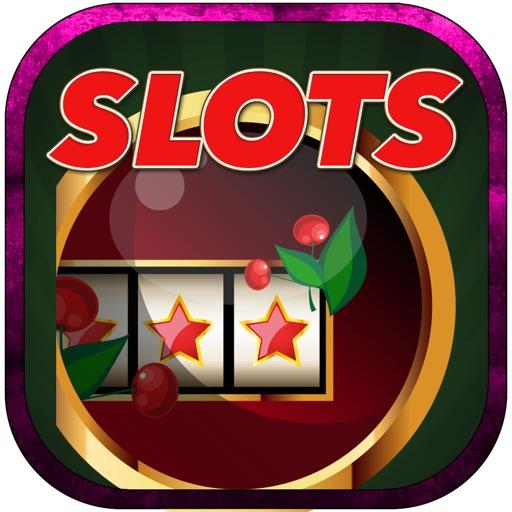 Golden Triple Stars Machine - FREE Slot Game