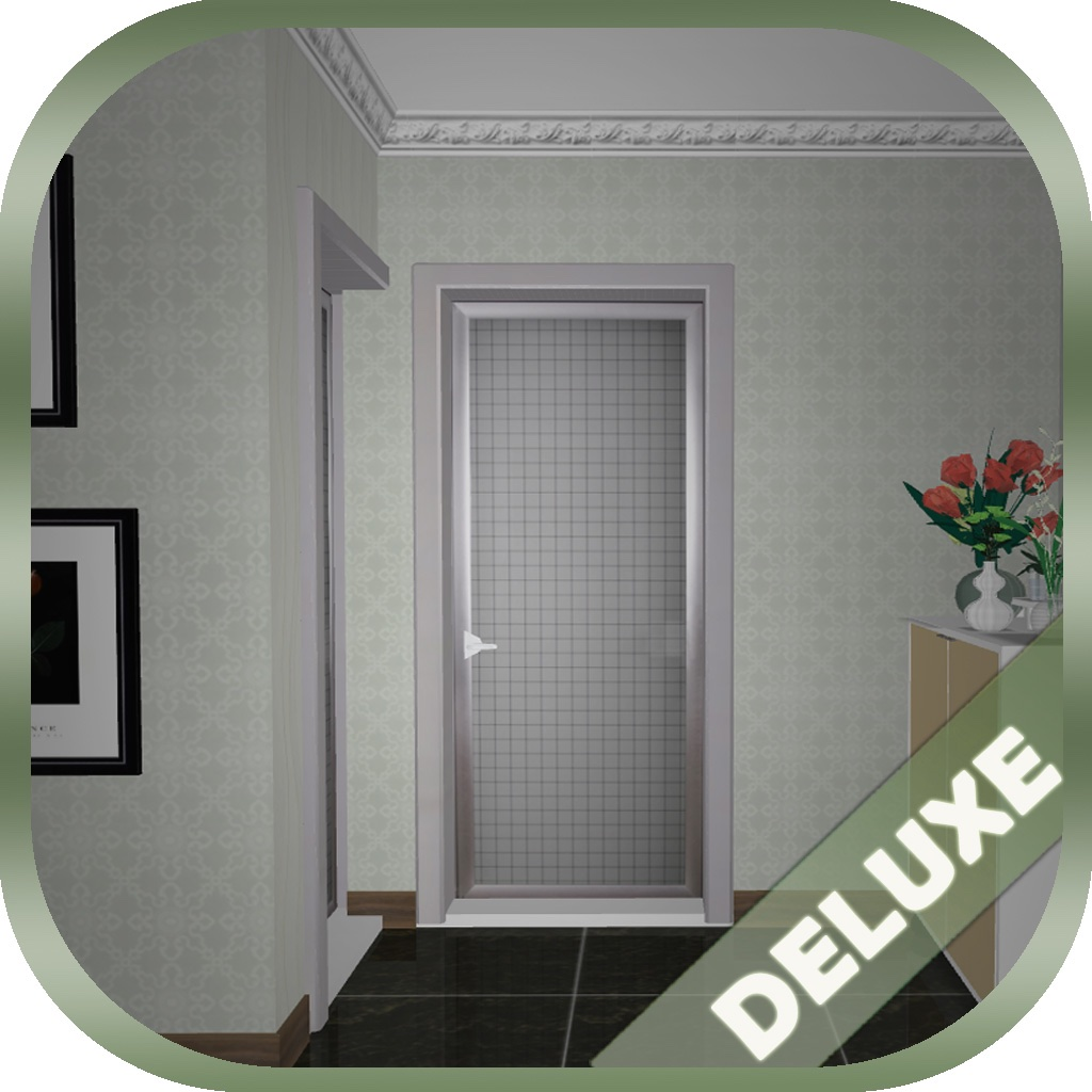 Can You Escape 11 Crazy Rooms IV Deluxe