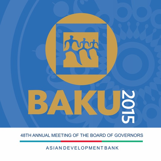ADB Annual Meeting 2015