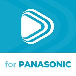 Media Center for Panasonic TVs