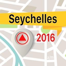 Seychelles Offline Map Navigator and Guide