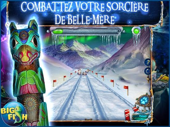 Screenshot #6 pour Mystery Tales: Alaska Sauvage HD - Un jeu d'objets cachés mystérieux (Full)