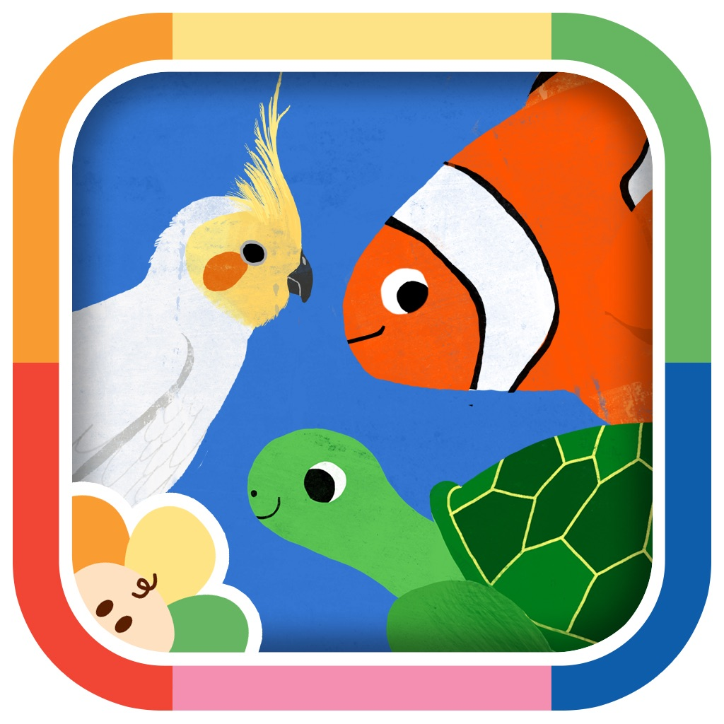 Animal Match-Up: Fun Matching Game with Animals for Kids hack