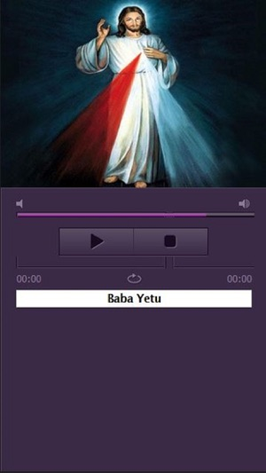 Tanzanian Gospel Songs in Swahili on the App Store
