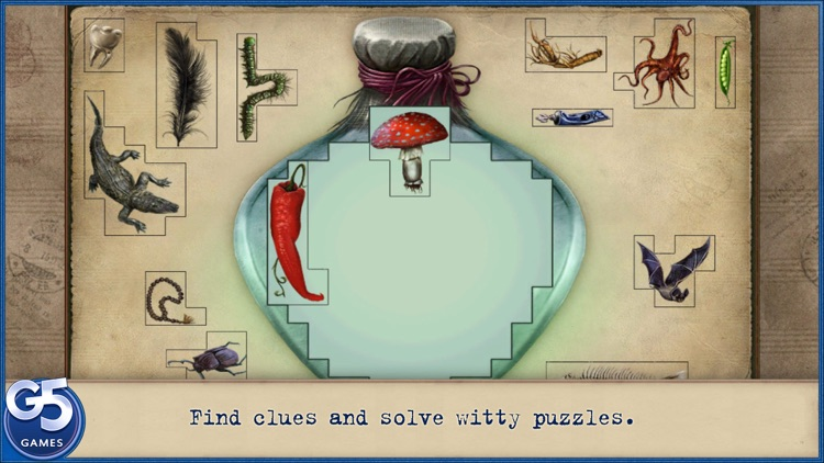 Letters from Nowhere® screenshot-3