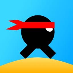 AA Ninja Hero