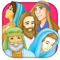 Codes for Bible People - 24 Storybooks and Audiobooks about Famous People of the Bible Hack