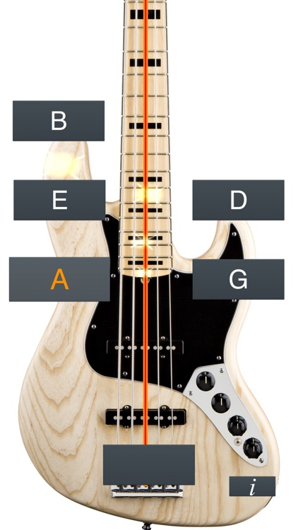 Bass Tuner Simple
