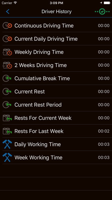VDO DriverScreenshot von 3