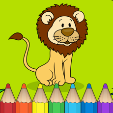 Activities of Coloring games for kids: Animal & Zoo