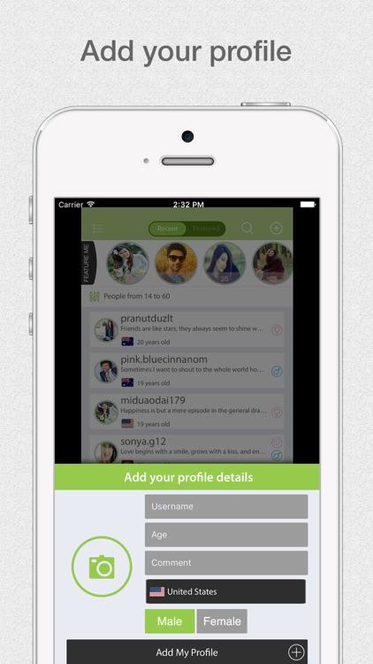 K Usernames PRO - For Kik Messenger screenshot-3