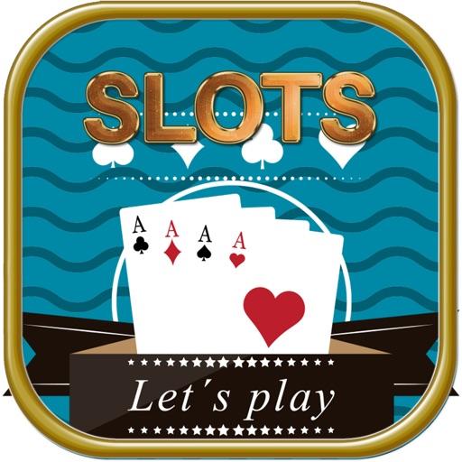 Play & Win Slots Game - FREE Casino Machine