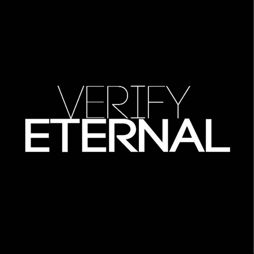 Verify Eternal