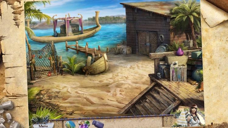 Riddles of Egypt screenshot-4
