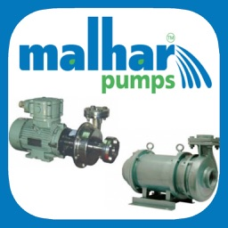Creative Engineers - Malhar Pumps