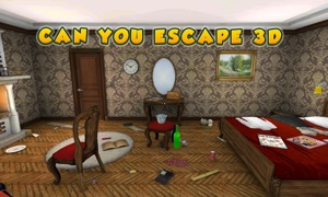 Can you escape 3D
