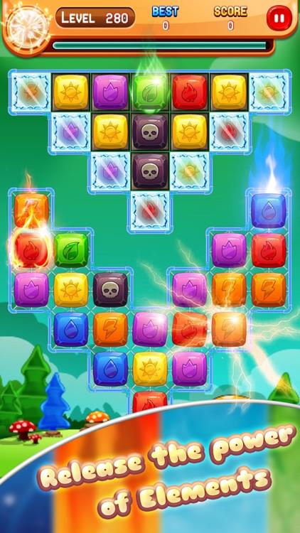 Journey Of Panda Mage : Destiny of Brave Panda screenshot-3