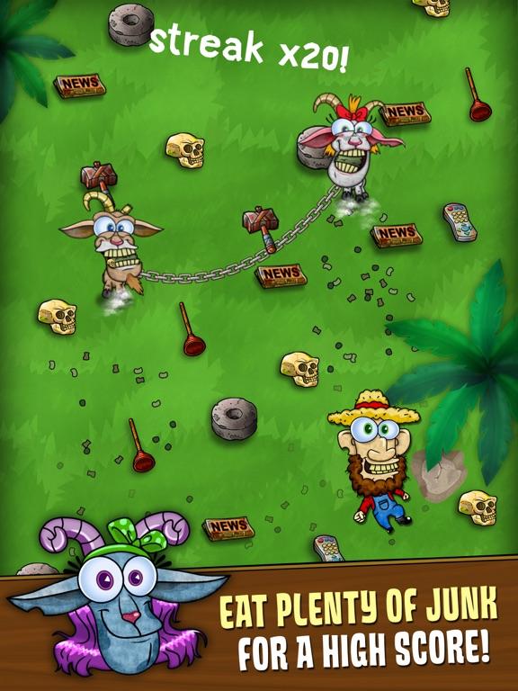 Nasty Goats – a Game Shakers Appのおすすめ画像3