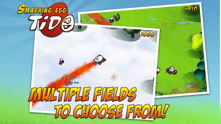 Smashing Egg Tido screenshot-3