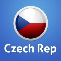 Czech Republic Offline Travel Guide