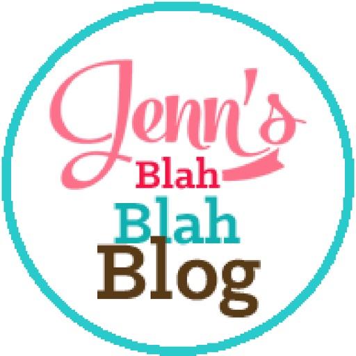 Jenn's Blah Blah Blog