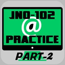 JN0-102 JNCIA-JUNOS Practice Exam - Part2