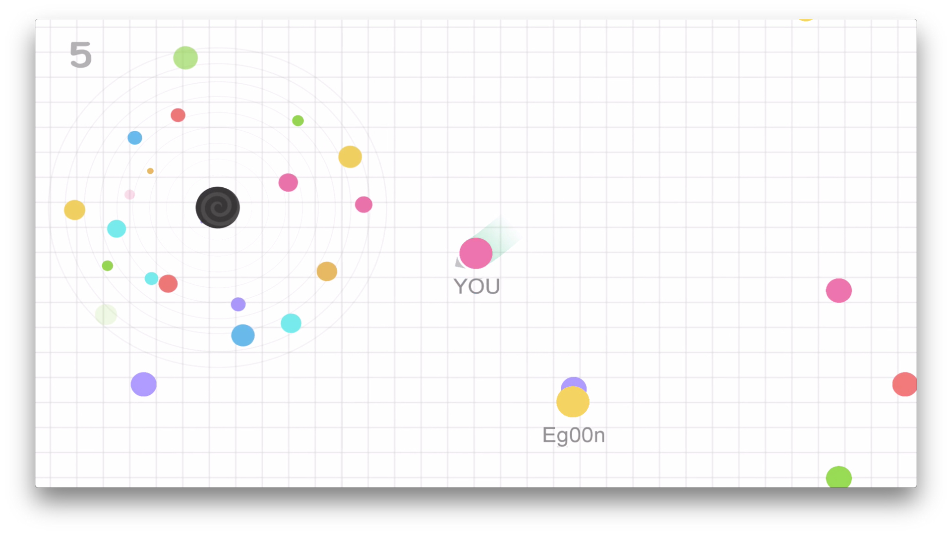 Dot Munch Fight Club screenshot 11