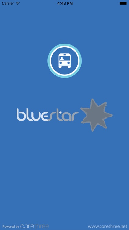 Bluestar bus screenshot-0