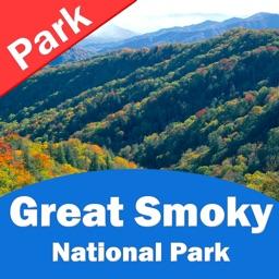 Great Smoky Mountains National Park – GPS Offline Park Map Navigator