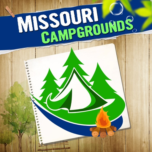 Missouri Campgrounds and RV Parks