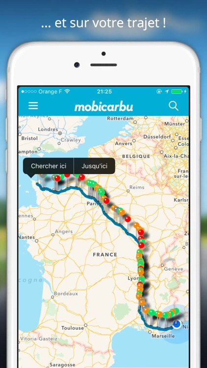 mobicarbu screenshot-1