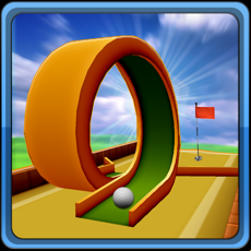 Activities of Retro Mini Golf Master Pro