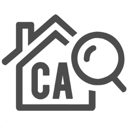 California Home Finder