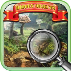 Activities of Sacred Element on Water - Find Hidden Objects
