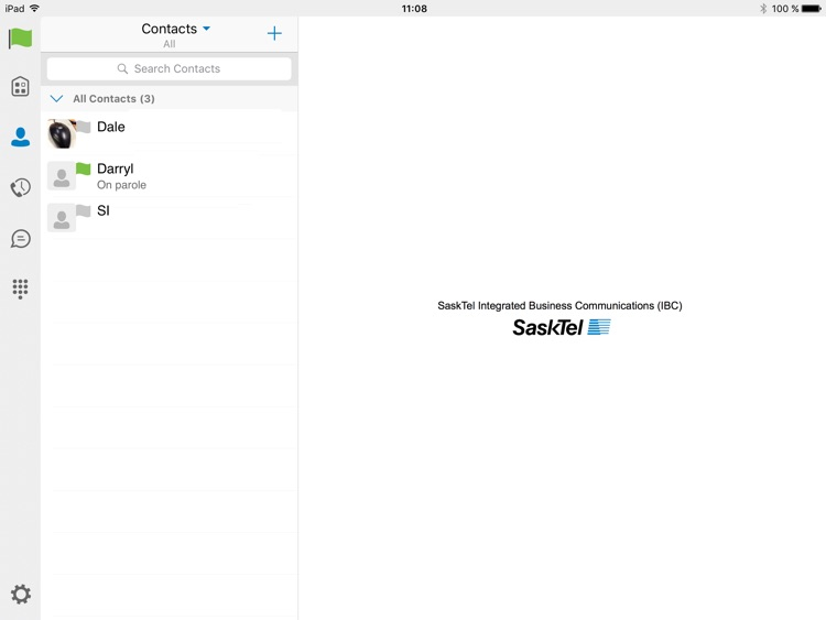 SaskTel IBC for iPad screenshot-3
