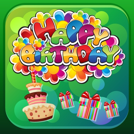 Happy Birthday Card Maker – cute love messages, best wishes and greetings for special occasions iOS App
